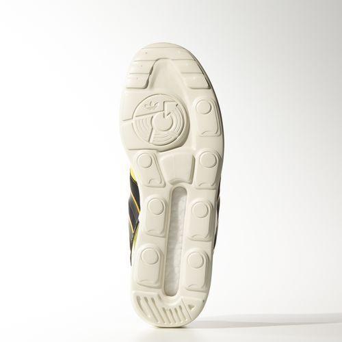 ADIDAS ZX 8000 Sneaker Boost NEU Gelb Unisex Sneaker 8000 max yeezy ultra 8b71f6