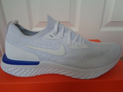Nouvelle Eu 8 bo te 5 Us React Chaussures 100 5 Uk Flyknit 9 Aq0067 Sneakers Nike 43 Epic 2Y9EDWHI