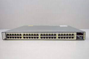 Cisco-Catalyst-3750E-Series-WS-C3750E-48PD-S-V05-48-Port-Ethernet-Switch