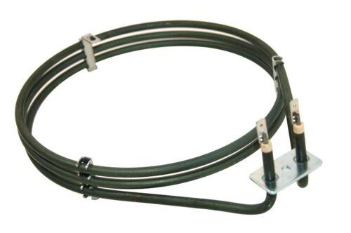 Convient à Electrolux Zanussi AEG Tricity Bendix Ventilateur Four Cuisinière Element