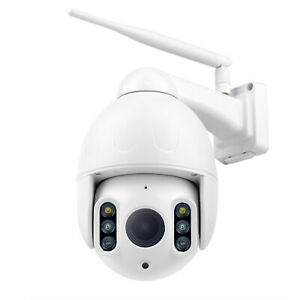 Wanscam-K64A-1080P-PTZ-16X-Zoom-FHD-Auto-Tracking-WiFi-Wireless-IP-Camera