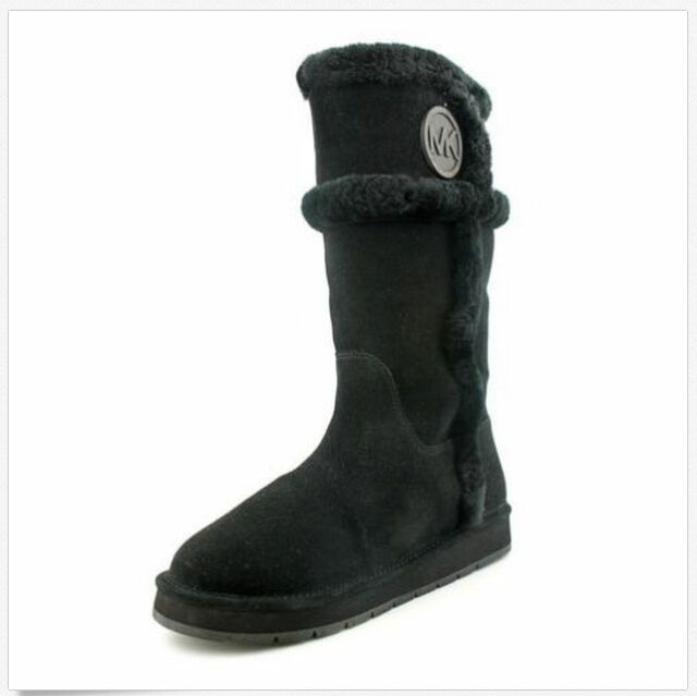 Michael Kors Winter Mid Boot BOOTS 11m
