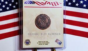 ROSA-AMERICANA-PENNY-HISTORICAL-COLLECTOR-GIFT-TOKEN-COIN