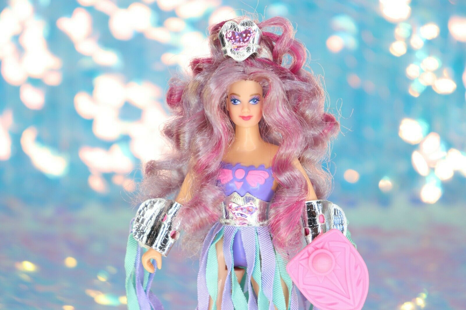 Power-Con 2016: Meet She-Ra, the Mattel MOTU Exclusive for