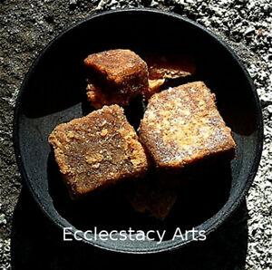 Dark-Amber-Incense-Resin-Solid-Perfume-Resin-1-2oz-1oz-20g-30g-50g-100g-U-Pick