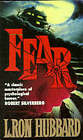 Fear by L. Ron Hubbard (Paperback, 1992)