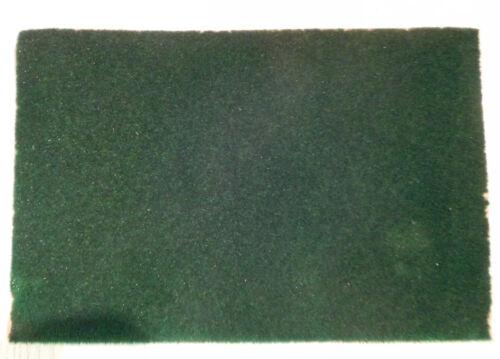 pelouse de Coffre 20 X 30 cm, 5 vert foncé Grasmatten