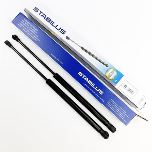 Conjunto de trasero STABILUS válvulas amortiguadores lifter para bmw Coupe 6er 51 24 7 008 764