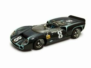 Model Car Scale 1:43 Best Model Lola T70 Spyder diecast vehicles road