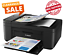 Canon-PIXMA-Wireless-Office-All-in-One-Printer-Copier-Scanner-Fax-On-Sale thumbnail 1