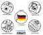 Staubsaugerbeutel für SIEMENS Z 6.0 Baureihe Z6.0 VSZ61260 VSZ62544