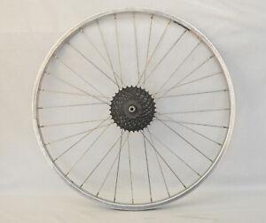 "Sun Ringle Add Expert 26/"" 20mm Front 150mm Rear Black Wheel Set"