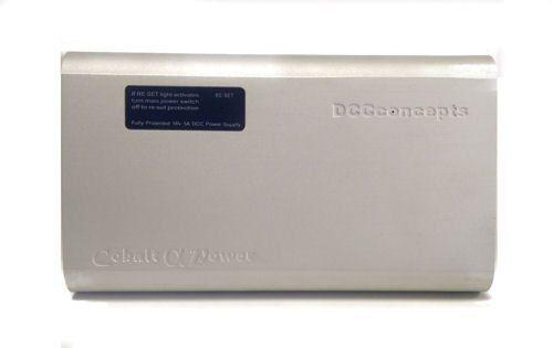 DCC Concepts - Dcd-Pwr Kobalt Alpha Netzteil 18v 5 Ampere Dc oder DCC - T48 Post    Sonderaktionen zum Jahresende