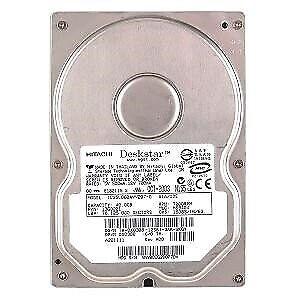 HITACHI & SAMSUNG, 80 GB, Perfekt