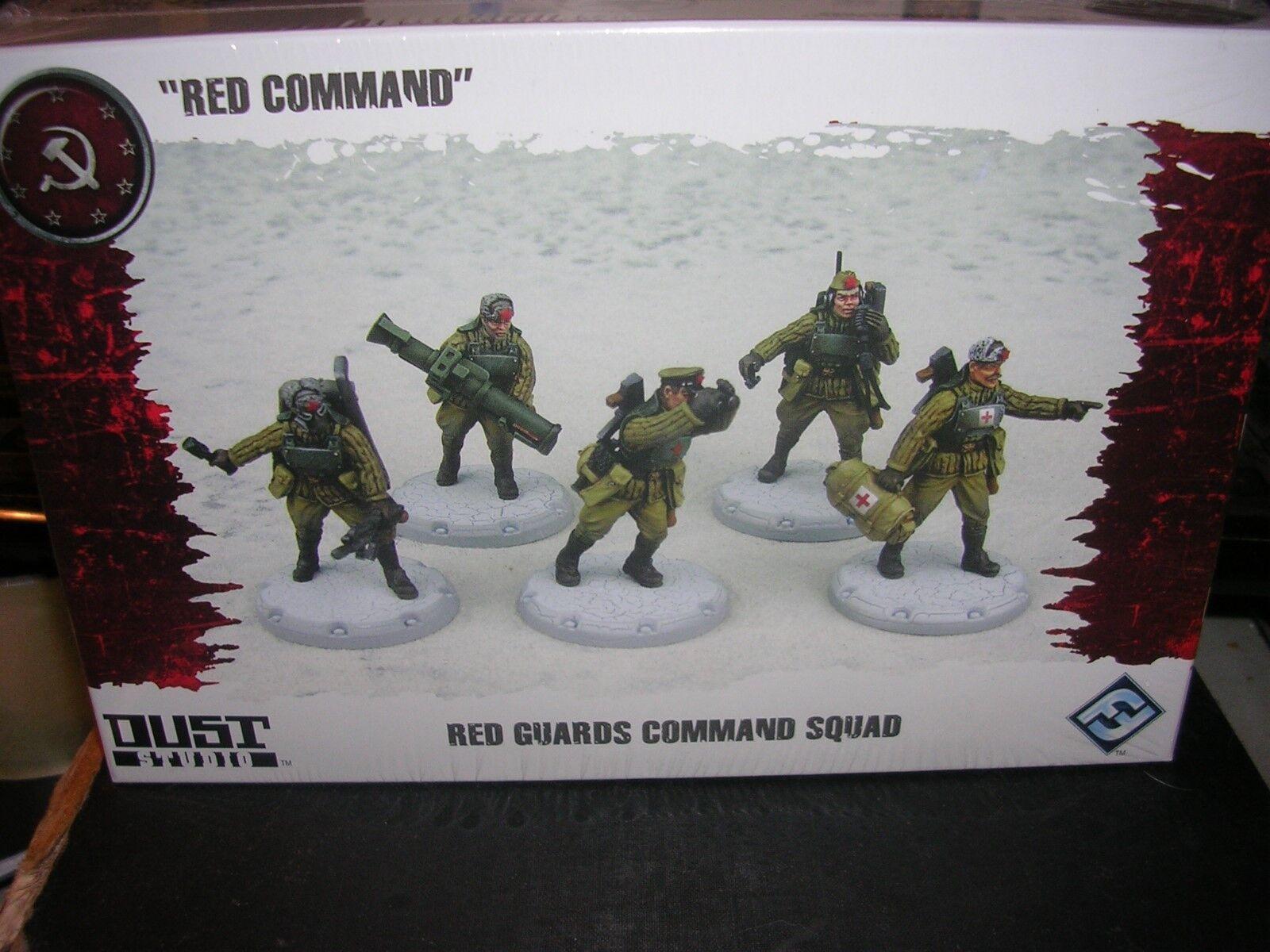 Staub rotgardisten kommando - - - taktik 7c4a6c