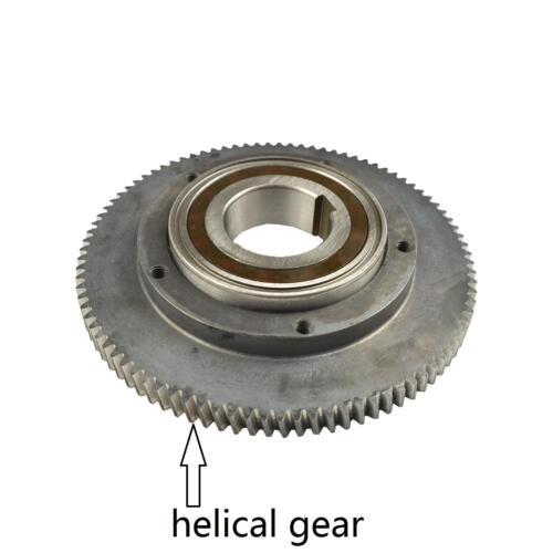 for TSDZ2 central mid motor replacemen Tongsheng Inside Main gear bearing incl