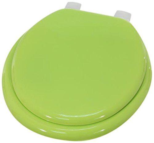 JJA 105681 siège de toilette MDF Vert