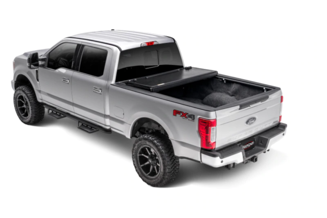 UnderCover 17-20 for Ford for F-250/ for F-350 6.8ft Flex Bed Cover (FX21021)