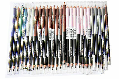 26 x NYC by COTY Eyeliner Duet Eyeliner Pencils | Wholesale bulk buy