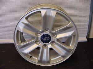 """2015 F 150 For Sale >> FORD 2014 F150 OEM 17"""" INCH WHEEL RIM- WHEELS & RIMS FL34 ..."""