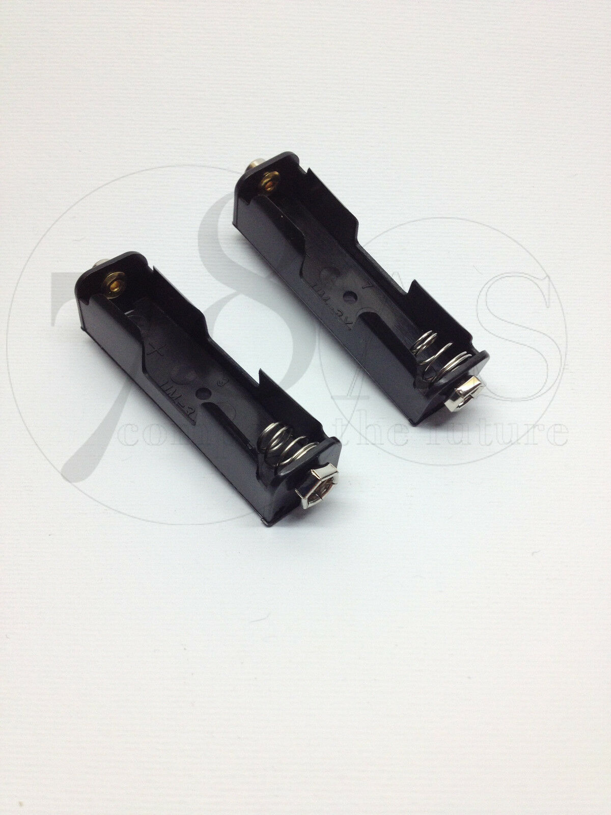 2 For Container Power Battery 1 Place For Batteries Fleece Aa With Clip