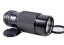 Canon FD 70-210 mm 1:4 adaptierbar an DSLR / Systemkameras