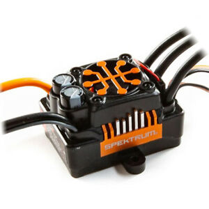 Spektrum-SPMXSE1130-Firma-130-Amp-Brushless-Smart-ESC