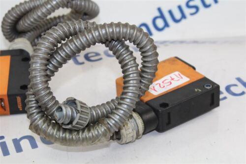 IFM electronic OS 5016 Reflexionslichtschranke OS5016