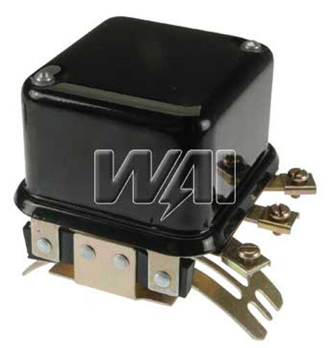 Delco Remy Generator Voltage Regulator 12 Volt 1118266 1118306 1118791 NEW