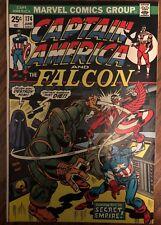 Captain America #174 (Jun 1974, Marvel)