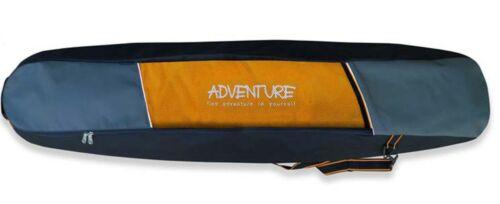 Snowboarding Premium Ski Protective Bag Carry Case Snowboard Cover// 165cm//