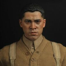 "Soldier Story 1/6 Scale 12"" Chinese Expeditionary Force Action Figure SS-082"