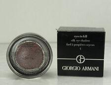 Giorgio Armani Eyes To Kill Silk Eye Shadow # 4 Pulp Fiction 0.14oz/4g