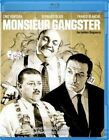 Monsieur Gangster Les Tontons Flingu 0887090049504 Blu-ray Region a