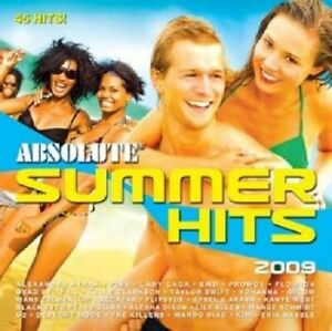 Various-Artists-034-Absolute-Summer-Hits-2009-034