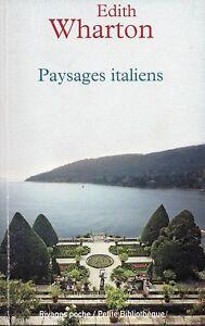PAYSAGES-ITALIENS-EDITH-WARTON