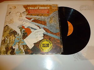 TOMMY DORSEY - This Is Tommy Dorsey - 1971 UK 20-track compilation LP