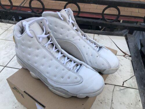 Jordan XIII Flint Grey  Sz 11.5