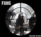 Here Comes the Cops by Fang (CD, Jul-2012, Malt Soda)
