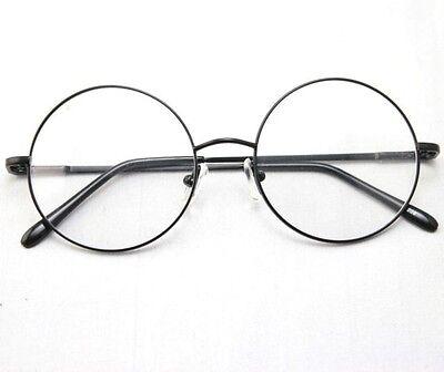 46mm Round Vintage Harry Potter Eyeglass Reading Glasses Reader +1 +1.5 +2 +3 +4