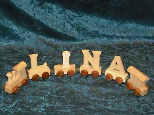 Buchstabenzug-mit-Loks-Waggons-und-Buchstabenwaggons-von-A-Z-NEU