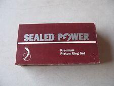 Sealed Power Piston Ring set fit AMC 290 304 Engine (9113KX060)