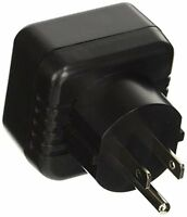 Vct Electronics Vp13 Converts European/german Shucko Plugs To Usa Outlet Plug Ad on Sale