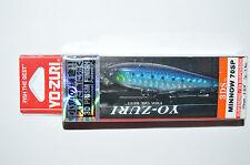 "yo zuri 3ds minnow 70sp suspending 2 3/4"" 1/4oz f962-hiw sardine bass snook etc."