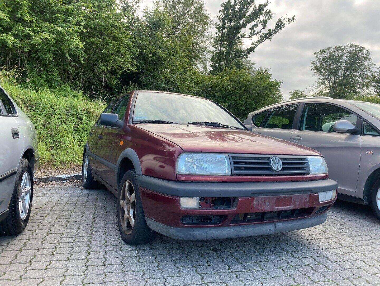 VW Vento 1,8 CL 4d - 6.000 kr.