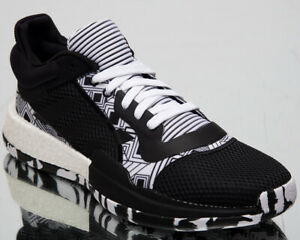 adidas Marquee Boost Low Mens Black