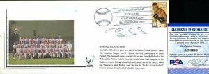 Barry-Bonds-PSA-DNA-Coa-Autograph-1993-All-Star-FDC-Cache-Hand-Signed