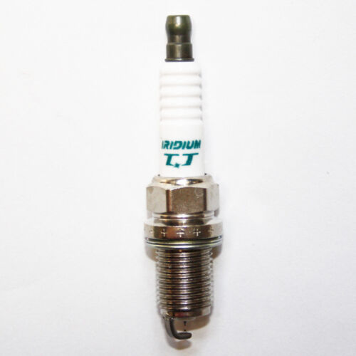 Denso tt iridium sip twintip spark plug IQ20TT 4707 pack de 4 remplacer BCPR 6EIX