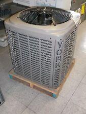 york 4 ton. york 2.5 ton 13 seer ac condenser r410a 3/208-230v 3 phase 4 a