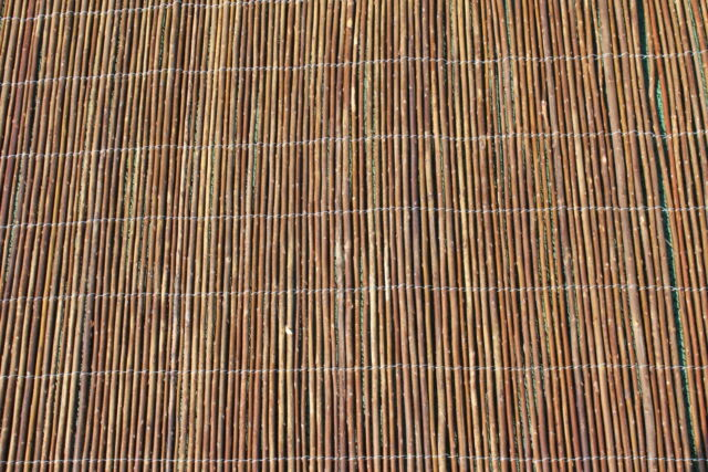 Willow Garden Screening Fencing Rolls 1.2M Tall and 3.8M Long